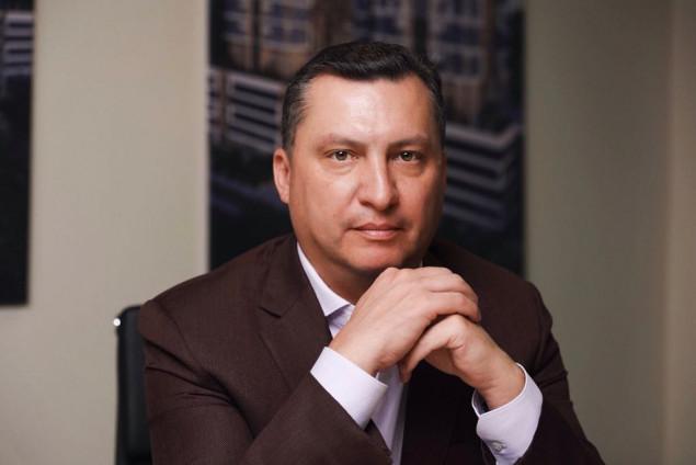Сергій Кучер у минулому очільник ДАБІ