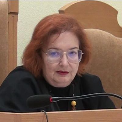 Людмила Кропивна