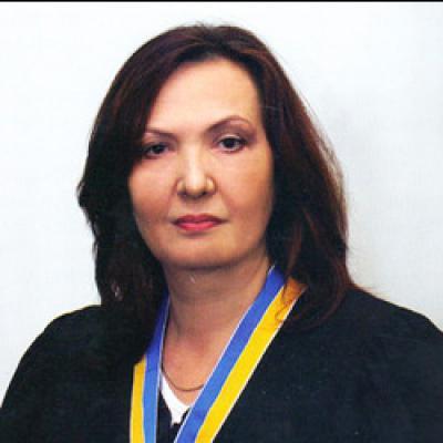 Наталя Волковицька