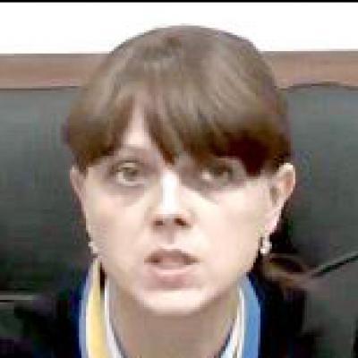 Тетяна Левицька