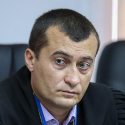 Володимир Бугіль